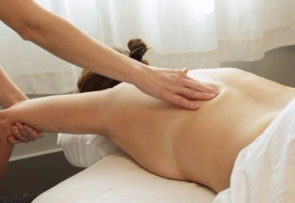 orthopedic massage medical massage