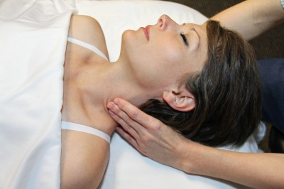 trapped nerve pain relief injury treatment massage